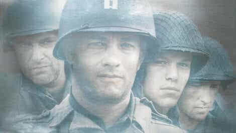 Salvar al soldado Ryan: sacrificio grupal por una causa común
