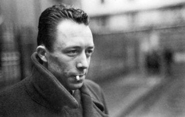 """Albert Camus y su libro """"La Peste"""""""