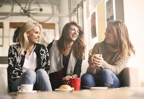 Sensibilidad social: una habilidad básica para relacionarnos