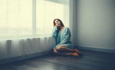 Miedo, tristeza y frustración, las emociones más comunes