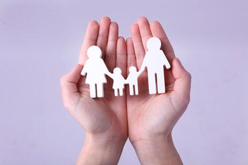 Familias rígidas y flexibles: ¿en qué se diferencian?