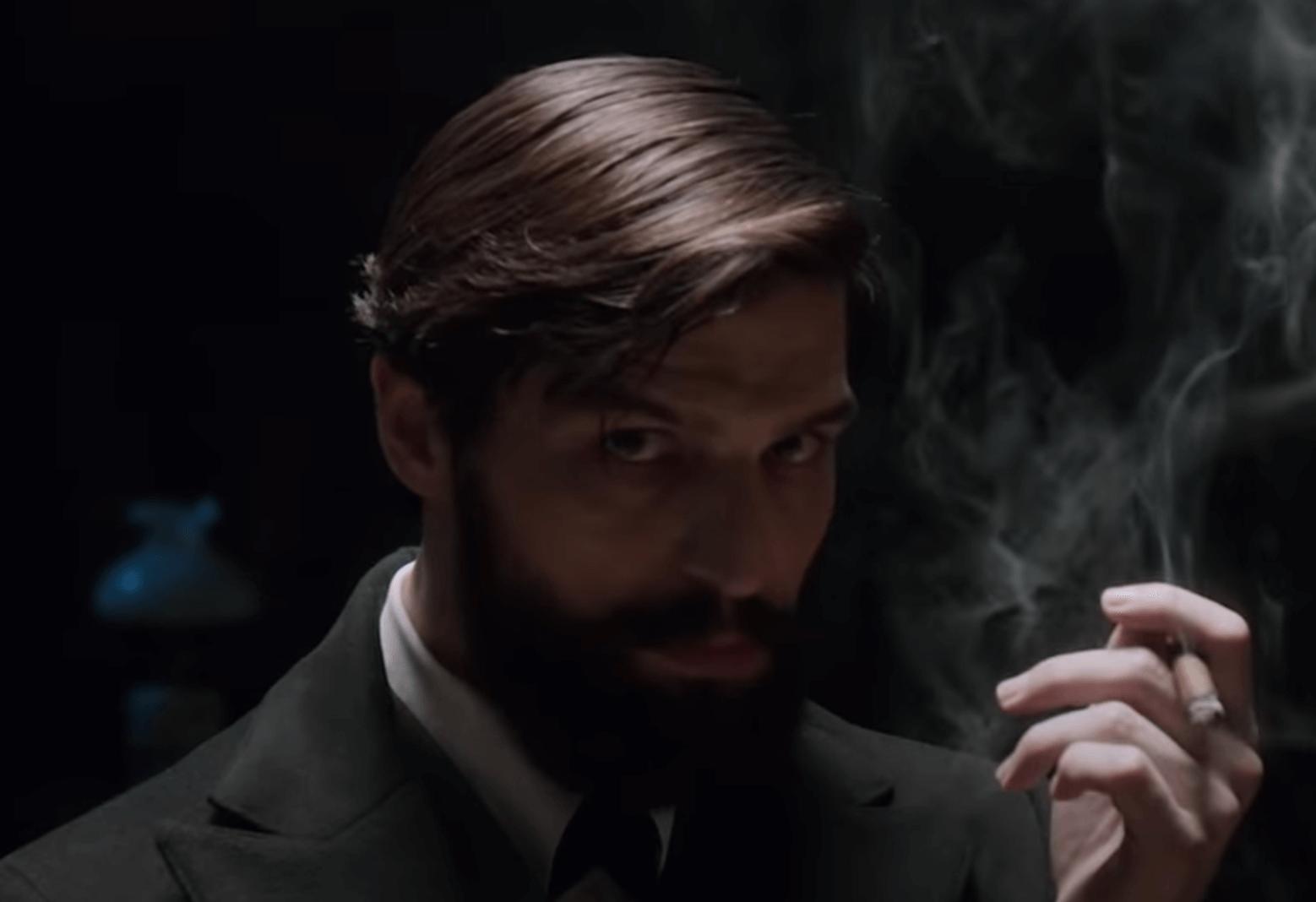 Freud, la serie: qué es cierto y qué no en la nueva ficción de Netflix