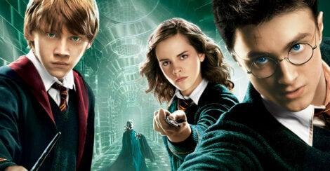 El fenómeno fan en Harry Potter