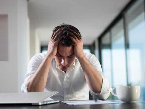 Salud mental y estrés económico: ¿cómo se relacionan?