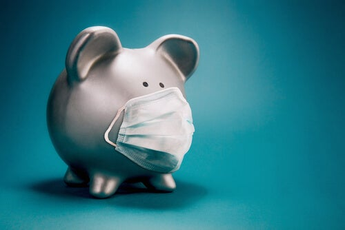 Prepárate mentalmente para la crisis económica que se avecina