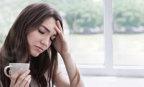 Fitoterapia para la ansiedad y la depresión