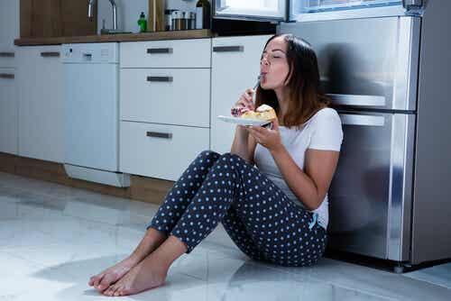 Claves para diferenciar el hambre real del hambre emocional