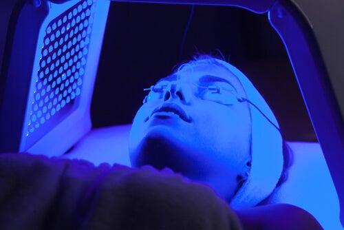 La fototerapia y sus beneficios en la salud mental