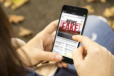 La infodemia, fakes news en época de crisis