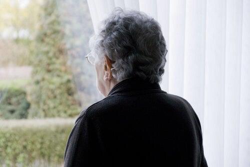 La pandemia de coronavirus coincide con una epidemia de soledad