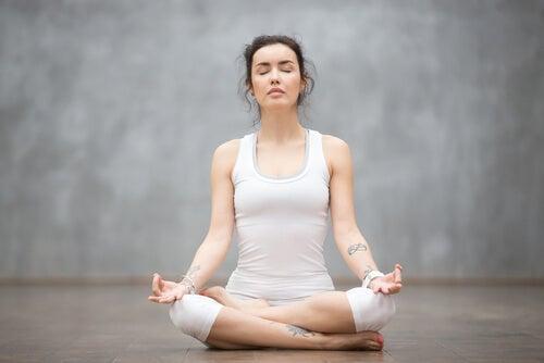 Susan Lee Smalley y el cambio en los genes a través de la meditación