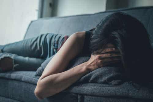 La neurosis depresiva (distimia)