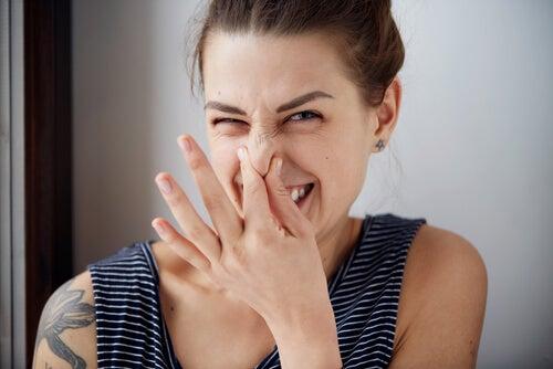 Psicología del olor: 3 olores que cambian actitudes