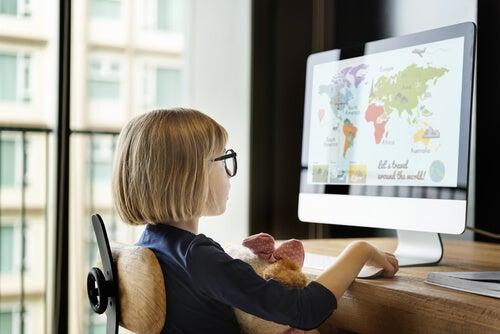 Clases online, ¿pueden favorecer la adicción a la tecnología?
