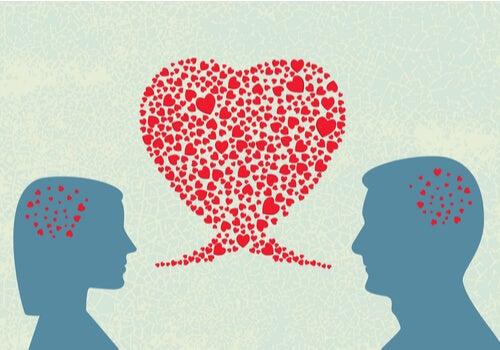 Amar nos vuelve más inteligentes, según la neurociencia