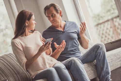 ¿Cómo restaurar la comunicación rota?