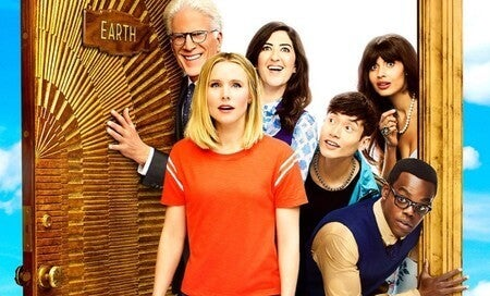 The Good Place: la serie que nos enseña a aceptar lo inevitable