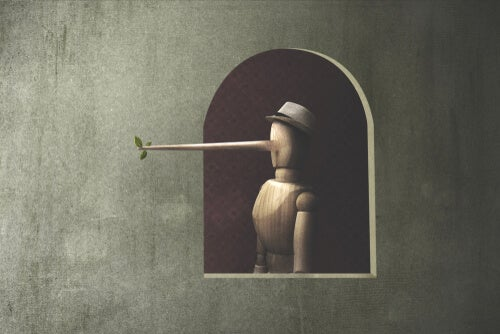 Mentir de manera frecuente y con poco control: ¿qué hay detrás?