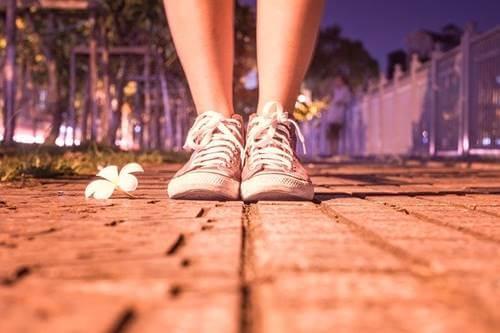 Responsabilidad personal: cuando eres la piedra en tu zapato