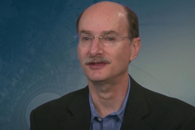 Dean Radin, creador del proyecto Sueños Gaia