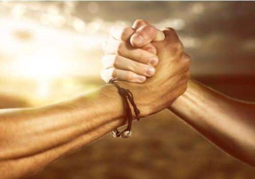 El mito del empate y el pacifismo
