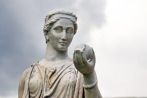 El mito de Hera, la matrona del Olimpo