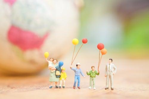 Los mitos familiares y su efecto