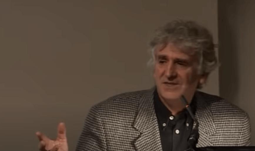 """Juan Luis Arsuaga: """"la vida es una crisis permanente"""""""