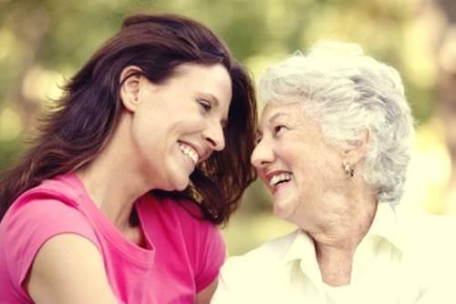 Mamá, gracias por estar hoy, mañana y siempre