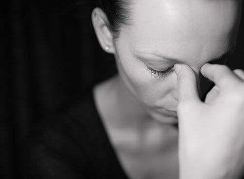 La catastrofización ante el dolor