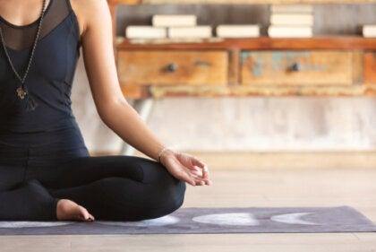3 ejercicios para meditar en casa