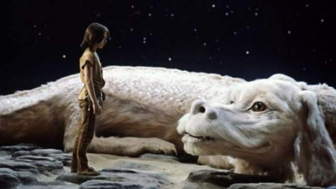 16 películas de los años 80 para niños