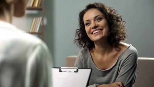 La primera visita en psicología, ¿qué pasará en esa sesión?