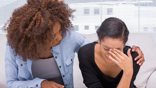 Terapia Icónica para el tratamiento del trastorno límite de personalidad