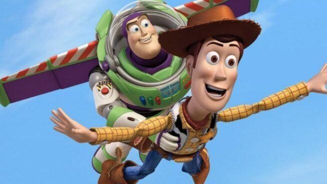 5 películas con valores para niños