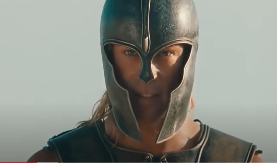 El mito de Aquiles y los puntos débiles