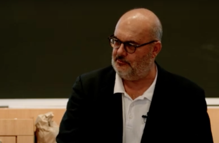 """Branko Milanovic: """"el ascensor social no está funcionando"""""""