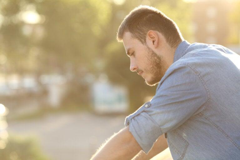 La desconexión moral y el perdón a uno mismo