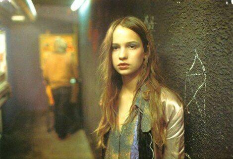 Yo, Cristina F: la película alemana de culto que aún sigue de moda