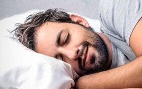 ¿Es posible tener orgasmos mientras duermes?