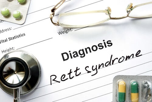 Informe diagnóstico del síndrome de Rett