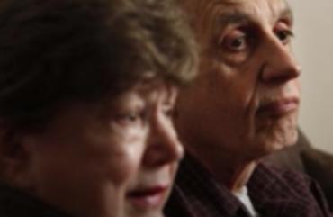 Alicia Lardé y John Nash, un amor que lo desafió todo