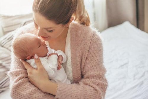 Madre soltera por elección: un nuevo modelo de familia