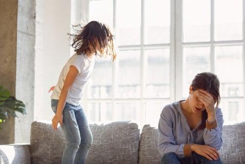 Los pros y los contras del padre permisivo