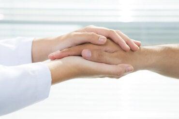Psicología de emergencias y Primeros Auxilios Psicológicos