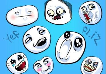 La teoría de los memes o memética