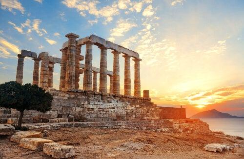 Monumento de Grecia