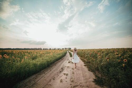Beneficios de la incertidumbre, un camino liberador
