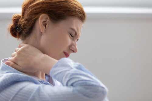 Síntomas de la ELA (esclerosis lateral amiotrófica)