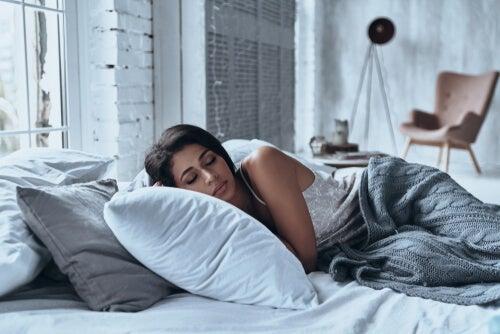 Habitación del sueño: ¿cómo disponerla para favorecer el descanso?